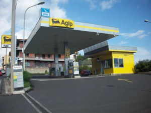 costruzione impianti carburante